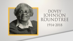Life well lived: Civil rights attorney Dovey Johnson Roundtree dies at 104