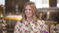Melissa McCarthy didn't become the 'Life of the Party' overnight