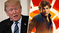 What's next: Trump to welcome South Korean president, 'Solo' hits theaters