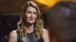 Laura Dern: 'We're all learning how to change' since the #MeToo movement started