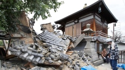 Deadly quake hits Japan's second city of Osaka