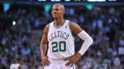 NBA Legend Ray Allen: My role as a father
