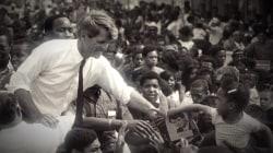 Remembering RFK's final speech 50 years later