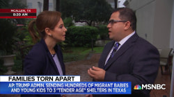 Immigration attorney: 'Kids could get lost in the shuffle' of policy
