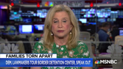Rep. Maloney on family separation: 'Inhumane, outrageous, un-American, unjust'
