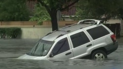 Powerful Texas flood leads to rescues and devastation