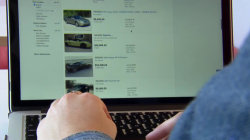 FBI warns thieves are selling cars they don't own