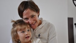 'Isolated and out of control': One mother's journey through postpartum depression