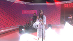 See Bea Miller perform new NOTD single 'I Wanna Know' live on TODAY
