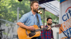 Watch Dierks Bentley perform 'Woman, Amen' live on TODAY