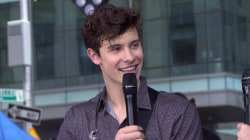 Shawn Mendes: New album is 'the most honest I've been with my music'