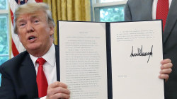 TODAY's headlines: Trump reverses policy on family separation, Kate Spade's funeral