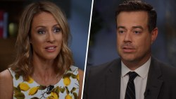 Carson Daly talks about his anxiety with best-selling wellness author