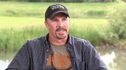 Man attacked twice by a bear shares his life-saving tips