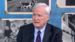 Chris Matthews: US would be 'hell of a different country' had RFK not been shot