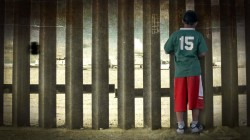 What's happening to children at border detention facilities?