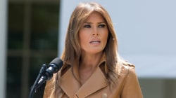 Melania Trump, Laura Bush weigh in on President Trump's 'zero tolerance' immigration policy