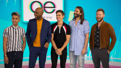 The 'Fab 5' from 'Queer Eye' visits TODAY, shares their must-have style products and more
