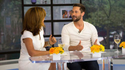 Ryan Eggold to Hoda Kotb: No, I'm NOT engaged