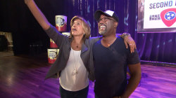 Darius Rucker takes Hoda Kotb on a tour of Nashville