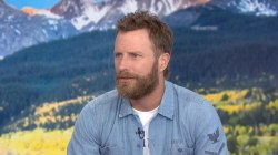 Dierks Bentley: 'There's a ton of country fans in New York'