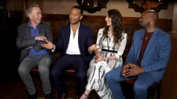 John Legend, Sara Bareilles, Andrew Lloyd Webber talk 'Jesus Christ Superstar' success