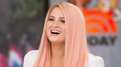 Meghan Trainor: 'I hope BlackBerry makes a comeback!'