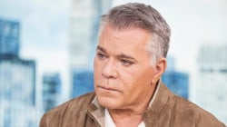 Ray Liotta talks about 'Shades of Blue' (and kissing with stubble)