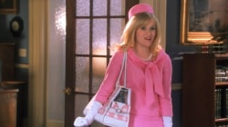 'Legally Blonde 3' is in the works with Reese Witherspoon