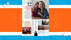 Savannah and Hoda make People Magazine's 'Reasons to Love America' list!
