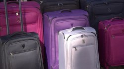 Jill's Steals and Deals for summer travel: Luggage, sunglasses, more