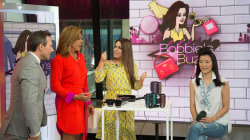 Bobbie Thomas shares the beauty tools that'll amp up your routine