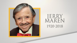 Life well lived: Last surviving 'Wizard of Oz' munchkin, Jerry Maren, dies at 98