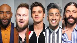 'Queer Eye's' Fab 5 Give Their Top 5 Tips For Summer