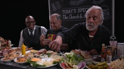 COLD CUTS with Al Roker: Cheech & Chong