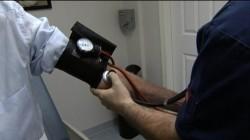Low blood pressure can help prevent Alzheimer's, dementia