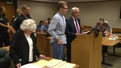 Michigan teens accept plea deal in deadly rock-throwing