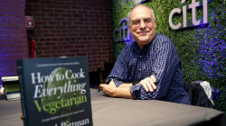 Mark Bittman thinks you're bad at eating
