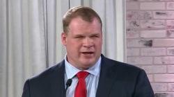 Pro-wrestler Kane running for mayor in Tennessee