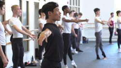 New documentary highlights difficulties faced by male dancers