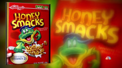 Food safety alert as CDC warns 'do not eat' Kellogg's Honey Smacks cereal