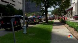 Manhunt underway after Houston cardiologist killed while riding bike