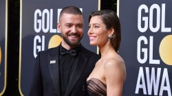 Justin Timberlake and Jessica Biel share romantic Paris pic