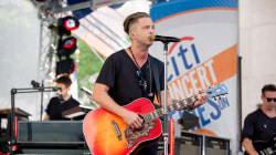 Watch OneRepublic perform 'Connection' live on TODAY
