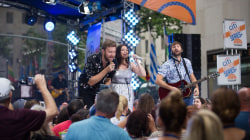 Watch Lady Antebellum sing 'You Look Good' live on TODAY