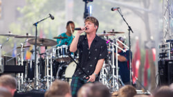 Watch Charlie Puth perform hit single 'Attention' live on TODAY