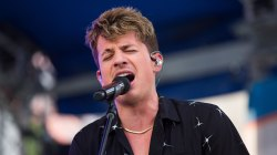 Watch Charlie Puth sing 'How Long' live on TODAY