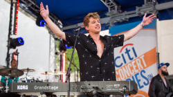 See Charlie Puth perform 'The Way I Am' live on TODAY