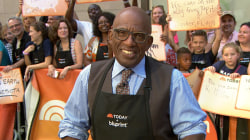 Learn how to grill like Al Roker with a TODAY cooking class