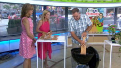 Kathie Lee Gifford and Hoda Kotb check out some life-changing home hacks!